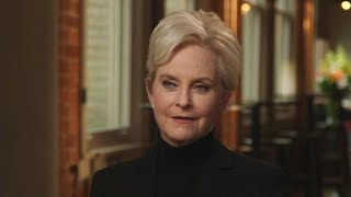 Cindy McCain says husband