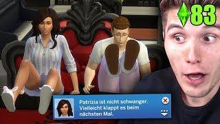 Meine Frau kann nicht schwanger werden! Einer MUSS ausziehen ☆ Sims 4