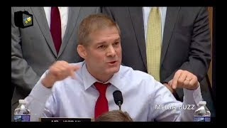 Jim Jordan Goes Off On Jeff Sessions For Not Appointing A Special Counsel To Investigate Corruption!