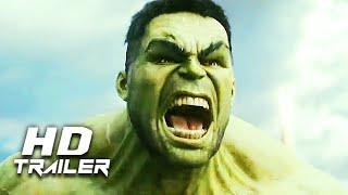 "Final Trailer: Thor: Ragnarok [HD] (2017 Movie) ""The Fall of Asgard"" Chris Hemsworth (FanMade)"