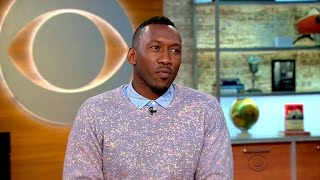"Mahershala Ali on ""Moonlight,"" ""House of Cards"""