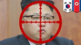 Kim Jong Un vs South Korea: Seoul creates 'decapitation unit' to take out DPRK dictator - TomoNews
