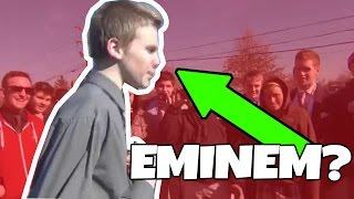 6 Kids Who Can Rap Faster Than EMINEM (EXTREME EDITION) ✔✔