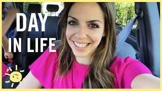 DAY IN LIFE | No Late Kids Group! =)