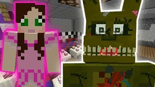 Minecraft: FIVE NIGHTS AT FREDDY