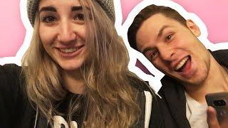 Rewi muss nachts ins Krankenhaus [Daily Vlog]