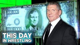 This Day In Wrestling: Vince McMahon Announces Million Dollar Mania (May 26th)