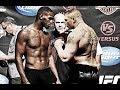 Jon Jones vs Brock Lesnar | TOP 3 FINISH...mp3