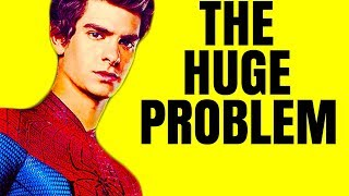 The Problem With Andrew Garfield