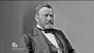 This author is challenging what we know about Ulysses Grant and the Civil War