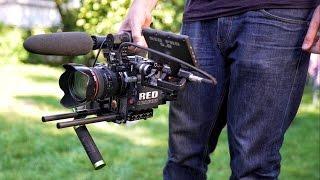 So funktionieren 50.000€ teure Kinokameras! - felixba