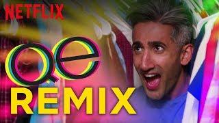 Queer Eye: Turn Up (Music Video) | Netflix Is A Joke | Netflix