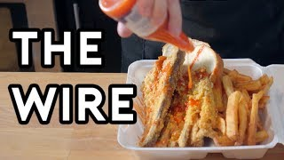 Binging with Babish: The Wire Special