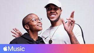 Chip: Emeli Sande, lyrical warfare, and fame at 17 | Beats 1 | Apple Music
