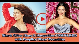 """Watch Video : Race 3 