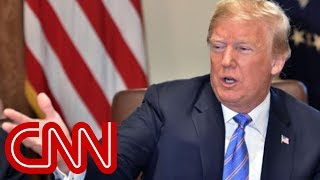 Trump says Russia is not targeting US