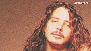 Chris Cornell on Seattle