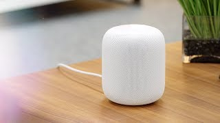 Apple HomePod Review: The Dumbest Smart Speaker?
