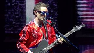 Muse Dig Down Live Tampa Fl 20170521