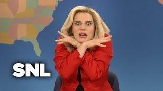 Weekend Update: Ann Romney - Saturday Night Live