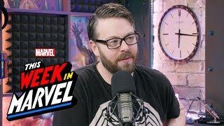Greg Miller's Marvel Dream Podcast   This Week in Marvel