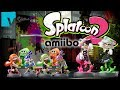 Splatoon 2 - amiibo functionality! (Inkl...mp3
