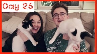 The Spirit of Vlogmas | Vlogmas Day 25