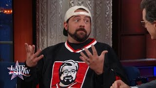 "Kevin Smith: ""You"