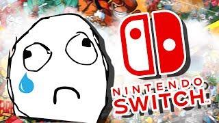Warum, Nintendo?