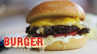 The Burger Show Season 3 Is Here! (Trailer)   The Burger Show