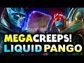 LIQUID vs PANGO - AMAZING MEGA GAME! - C...mp3