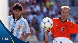 The great forgotten Dutch team of 1998