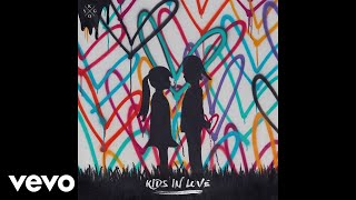 Kygo - Kids in Love (Audio) ft. The Night Game