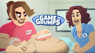 Worst Doctor - Game Grumps Animated  - by Holly Hayward