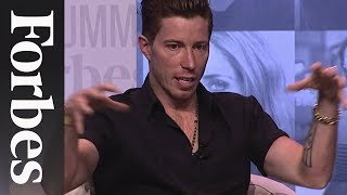 Shaun White Unfiltered | Forbes