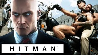 HOT BIKER BOYS - Hitman Contracts Part 5