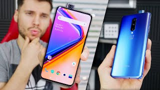 OnePlus 7 Pro BEAST! Pop-up Camera & 90hz Madness!