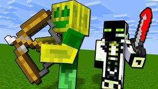 CHAOSFLO44 wird GETROLLT!? - Minecraft [Deutsch/HD]