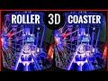 🔴 Best VR Top 2 Roller Coaster 3D VR ...mp3