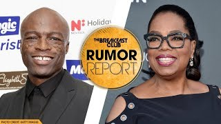 Seal Slams Oprah For