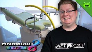 PietSmiet Gynekologenstuhl 🎮 Mario Kart 8 Deluxe #62