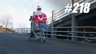 #218: Kerstman Ravage [OPDRACHT]