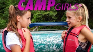 Camp Girls (Mean Girls Parody)