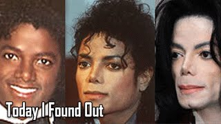 Why Michael Jackson