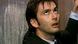 the doctor being sassy for 10 minutes straight