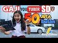 #NAYVlog | Gaji Youtuber SDmp3