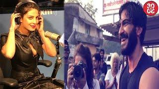 Priyanka Chopra On A Promotion Spree For