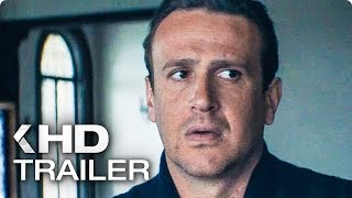 THE DISCOVERY Trailer (2017)