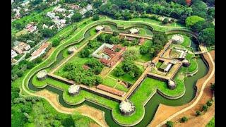 ഇത് ടിപ്പുവിന്റെ കോട്ട | Palakkad Fort