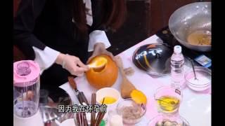 《天天向上》未播花絮: 昆凌成煮妇亲自下厨 Day Day UP 11/13 Unreleased Footage: Chef Hannah【湖南卫视官方版】